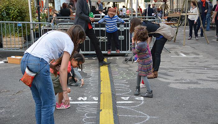 festival du bitume et des plumes les images de 2015