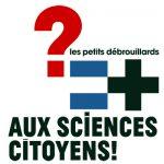 Les petits débrouillards, proposent un atelier au festival du bitume et des plumes à Besançon
