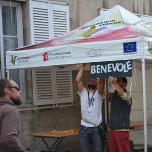 Festival du Bitume et des plumes adhésion