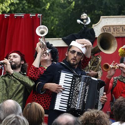 bal-us-trad festival du bitume et des plumes besancon
